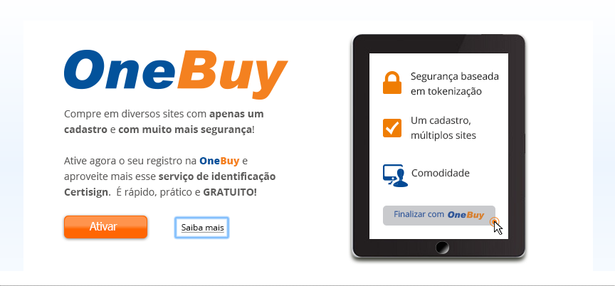 certisign onebuy