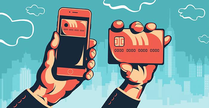 pagamento movel
