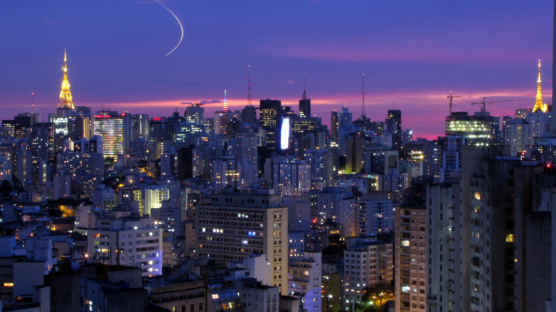 Fintechs - O ponto de encontro da fintech brasileira