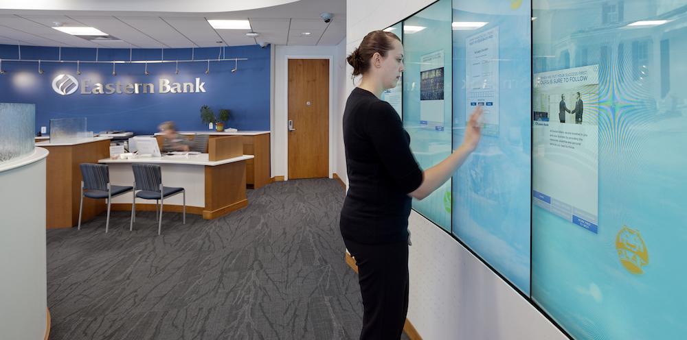 futuro dos bancos