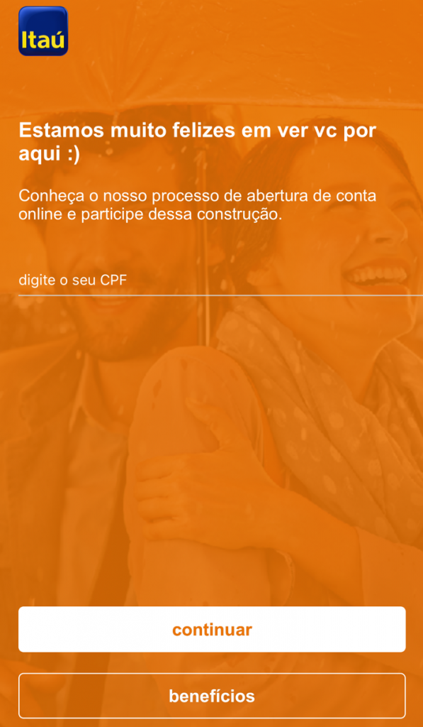 abreconta-itau-app