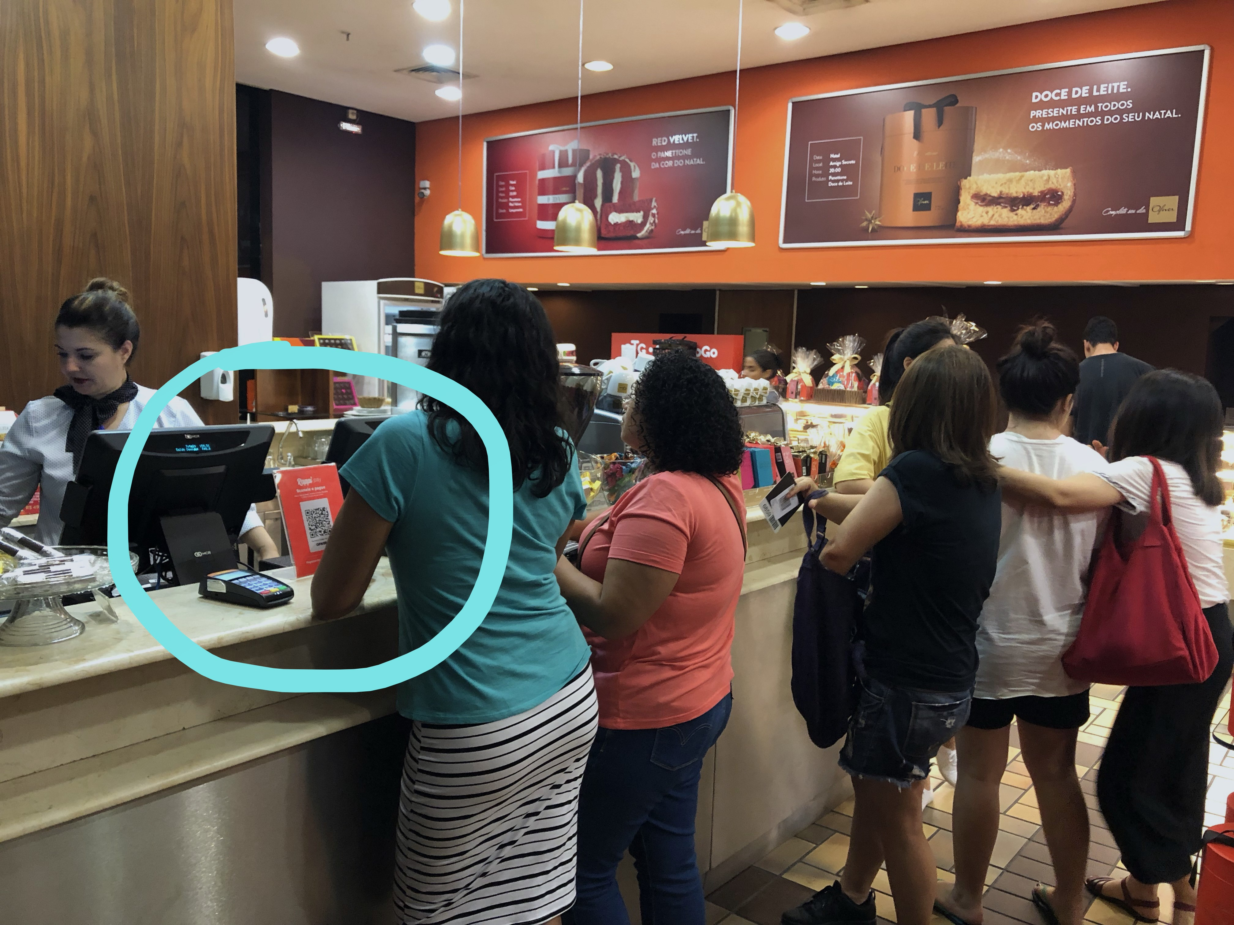 rappi pay brasil
