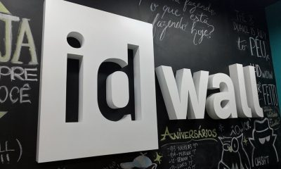 idwall investimento