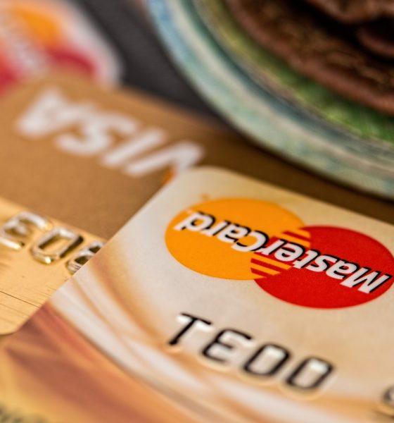Bandeiras de cartões de crédito
