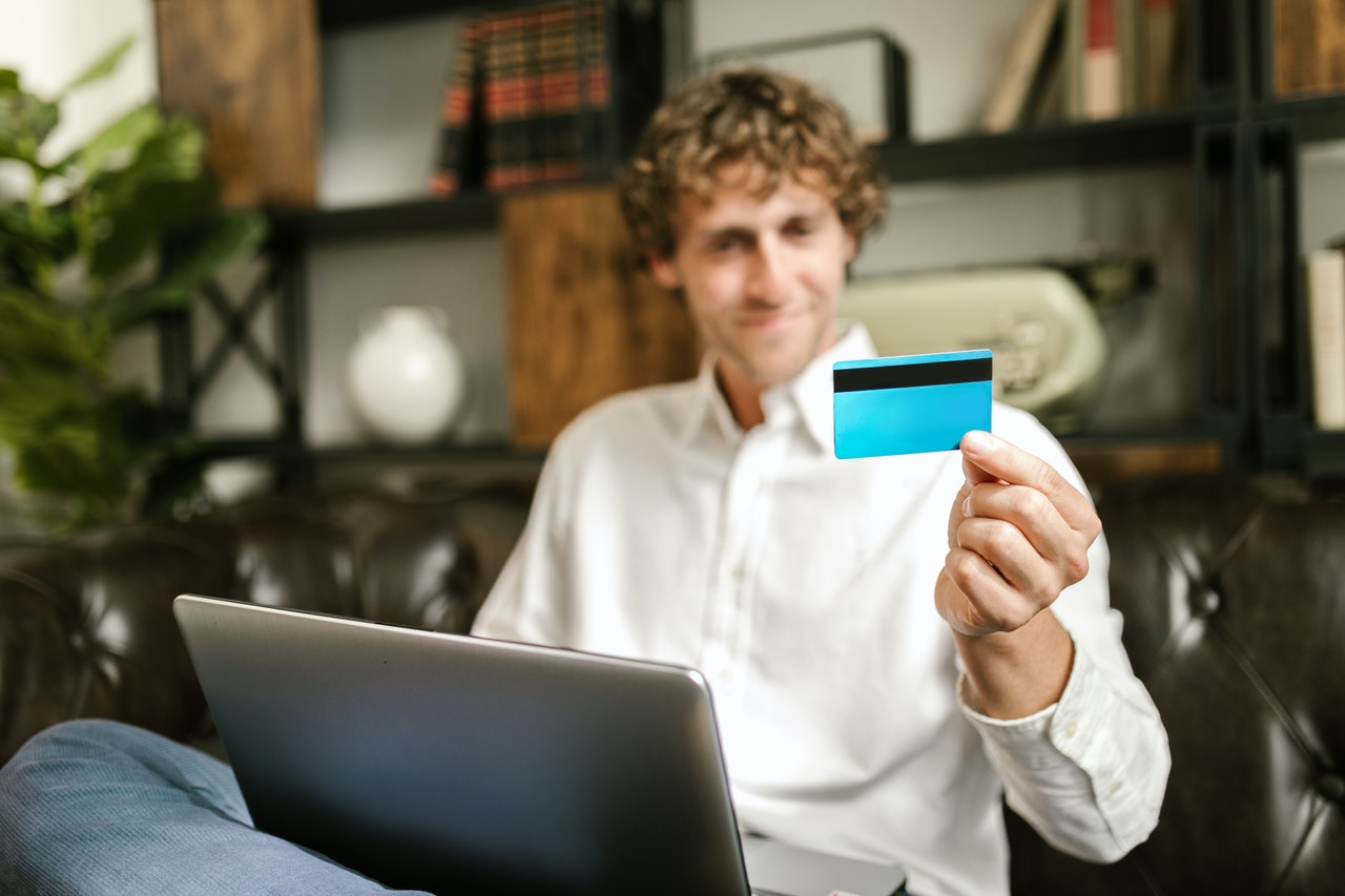 Fintechs de cartão de crédito